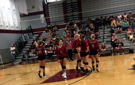 The Sequoits Wreck The Wildcats