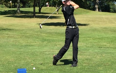 Boy's Golf Fails to Place at Home Invitational