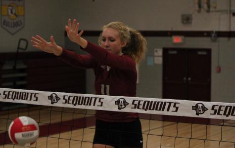 Antioch Volleyball Moves On In Regionals