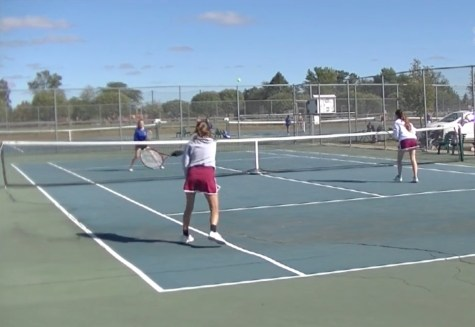 Sequoit Tennis on The Rise