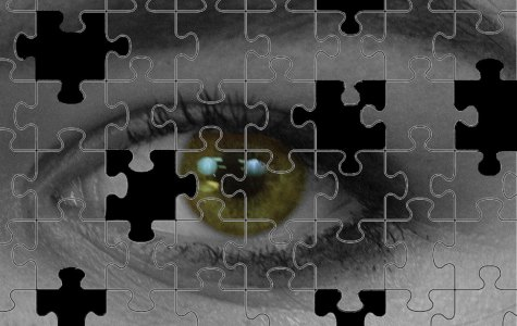 Facing the Puzzled Past