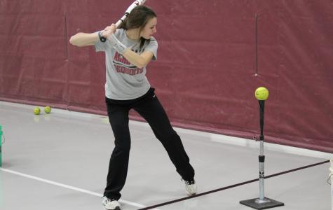 Varsity Softball Profile: Megan Lawrence