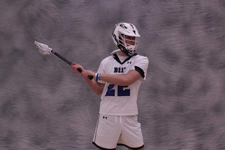 Varsity Lacrosse Profile: Gino Riforgiato