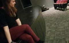 Theater Profile: Allison Beckman