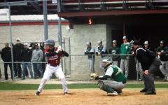 Baseball Takes a Tough Loss Against Grayslake Central