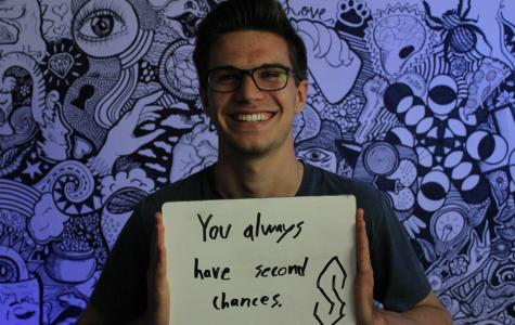 You Always Have Second Chances
