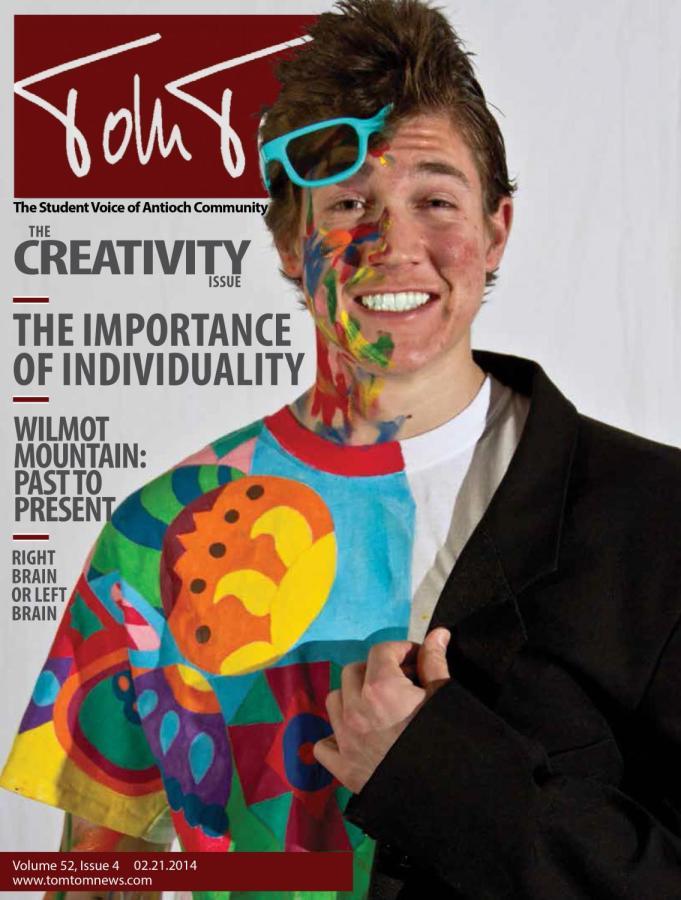 February 2014 Print Edition