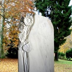 Marmor Grabmal »Florenzia« jetzt online kaufen