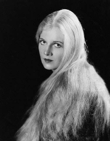 Ann Harding without hat.