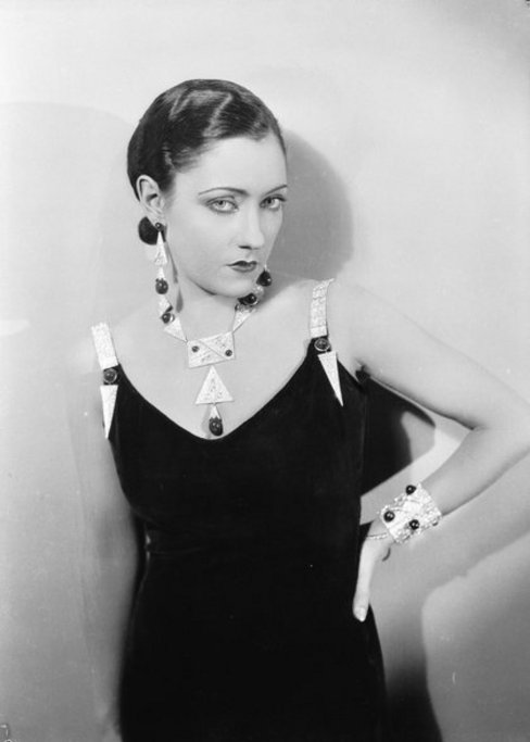 """""""Never say never, for if you live long enough, chances are you will not be able to abide by its restrictions. Never is a long, undependable time, and life is too full of rich possibilities to have restrictions placed upon it."""" —Gloria Swanson"""