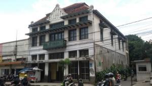 Toko Kopi Javaco di Jalan Kebonjati Bandung |Foto serbabandung.com