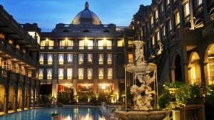 GH Universal Hotel Bandung.| Foto /id.wikipedia.org