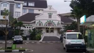Gedung Paguyuban Pasundan