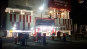 Transmart Carrefour Buahbatu Square
