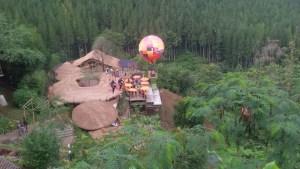 Lodge Maribaya
