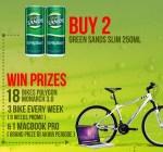 Green Sands Point Race Berhadiah 18 Sepeda & 1 Macbook Pro
