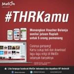 Kuis Cuma Share Kok Berhadiah Smartphone Android One