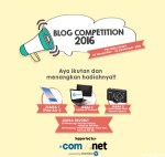 Blog Competition 2016