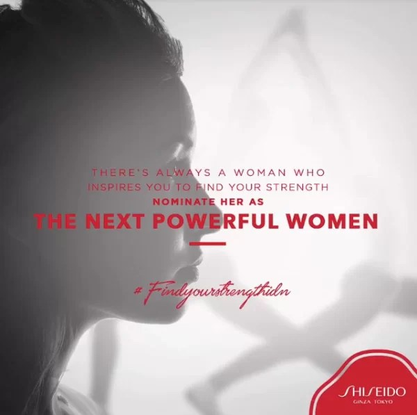 The Next Powerful Woman