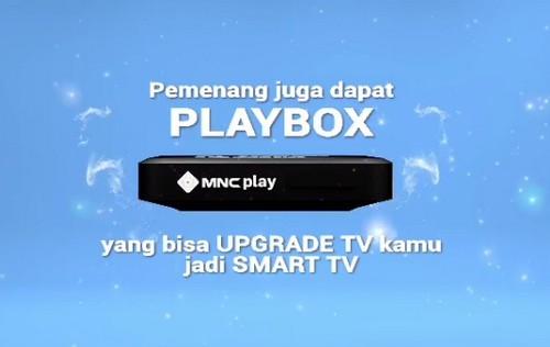 Kontes Video Ngabuburit Online Berhadiah Playbox MNC Play
