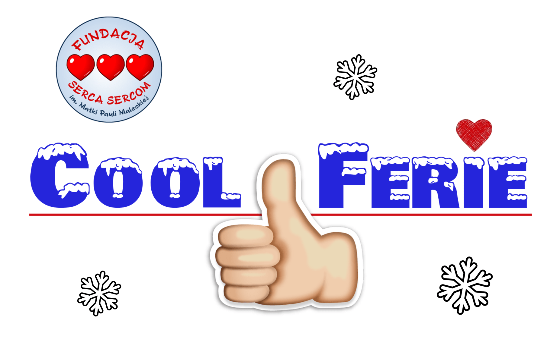 CoolFerie – pomysł naferie zimowe