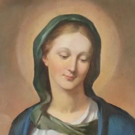 """Nowe """"imiona"""" Matki Bożej"""