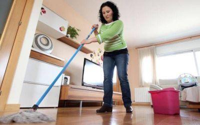 Economía sumergida en empleadas de hogar, ¿por qué?