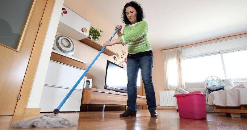 Econom a sumergida en empleadas de hogar por qu for Alta empleada de hogar