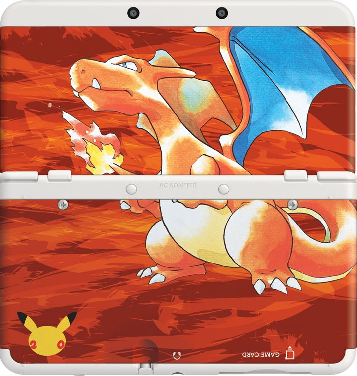 Pokmon Special Edition Consoles