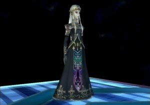 Super Smash Bros Brawl Princess Zelda