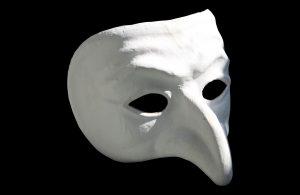 Le manipulateur se façonne un masque de perfection.