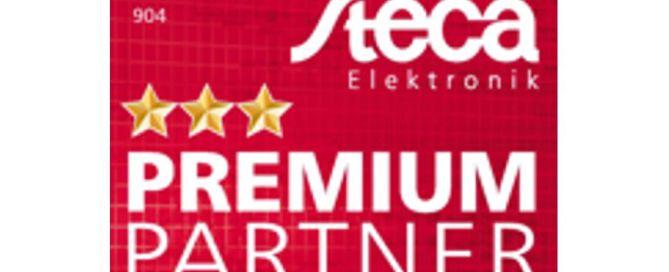 Régulateur de charge Steca Premium Partner