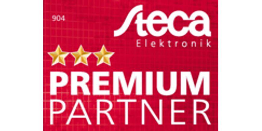 Régulateur de charge Steca : Serelio distributeur Premium Partner