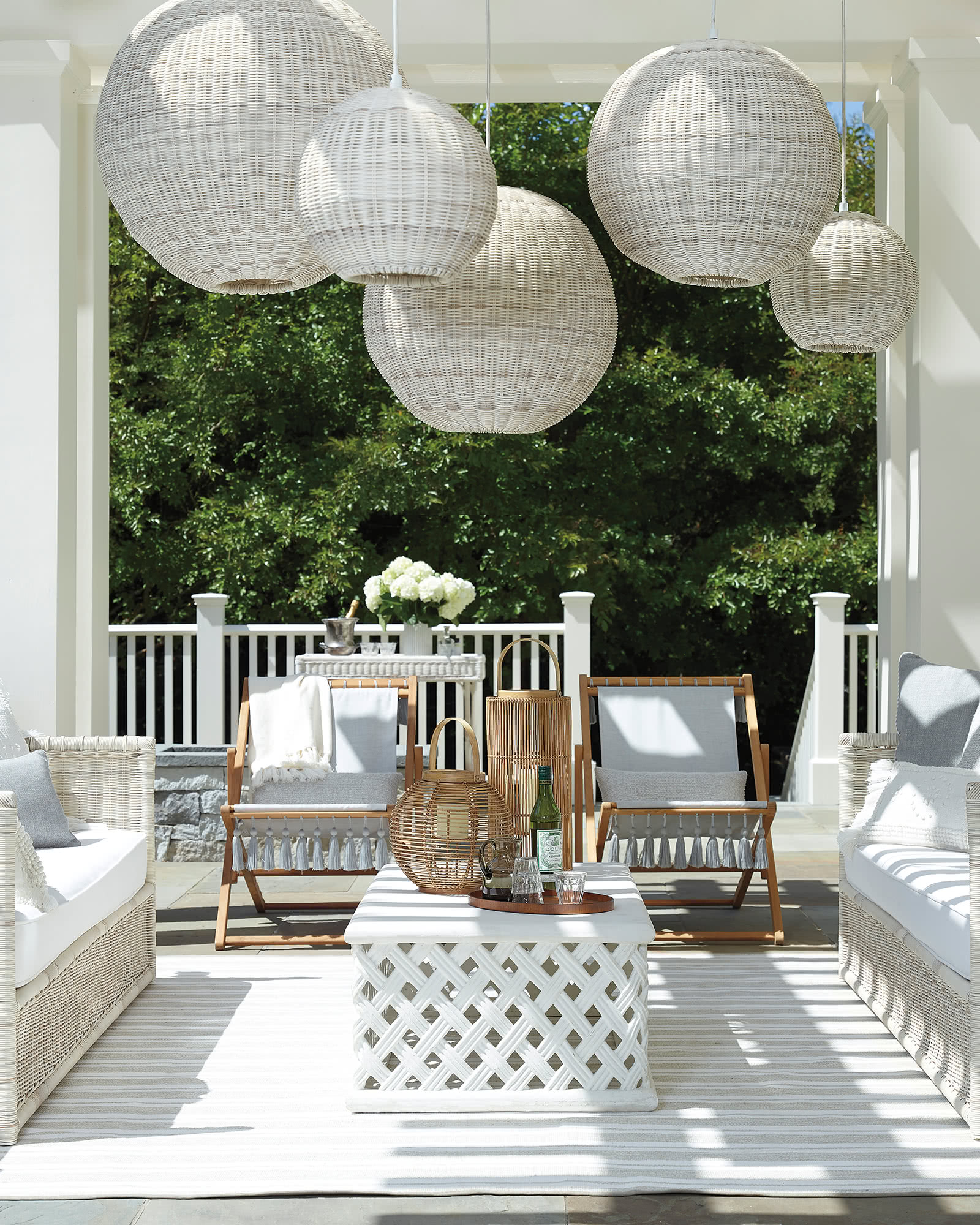 Deck And Patio Furniture Sets