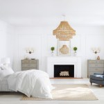 Shop The Look Master Guest Bedrooms Serena Lily
