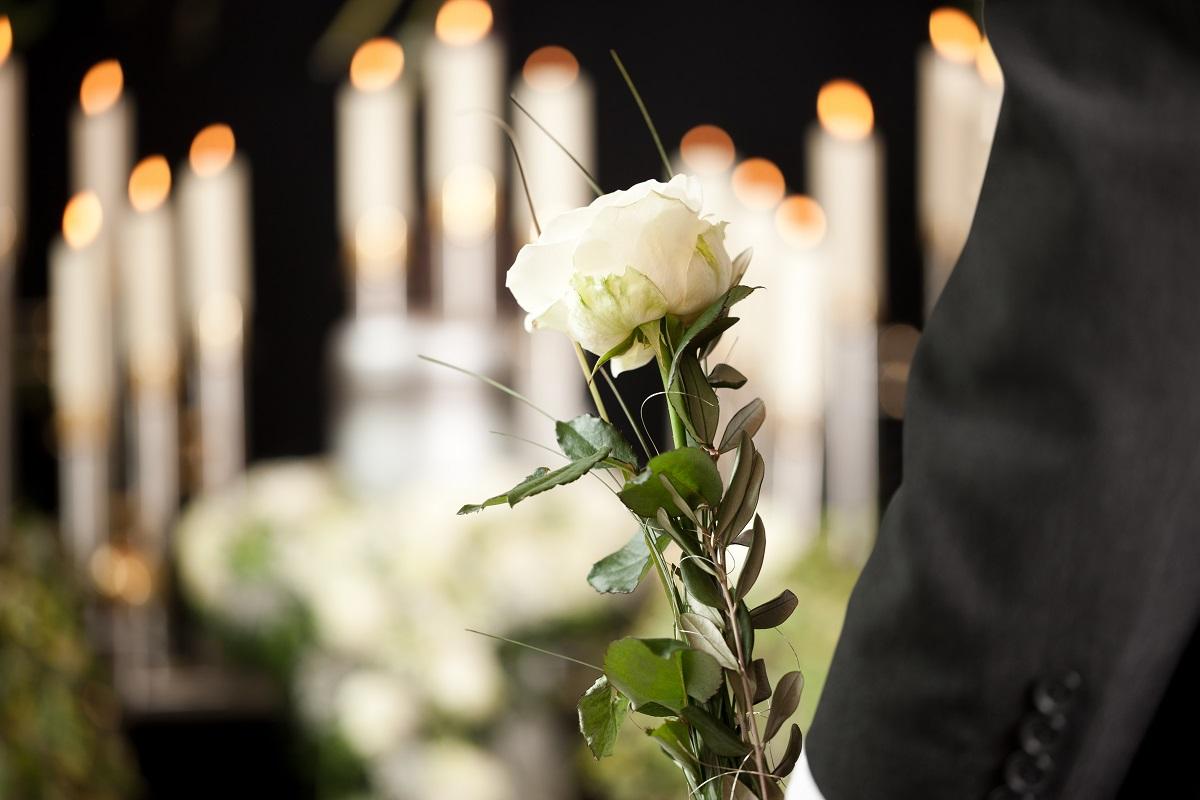 Funerale etico Torino
