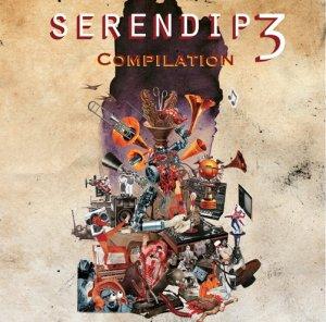 Compilation Festival Serendip #3 (2012)