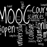 MOOC Wordle created by Macie Hall