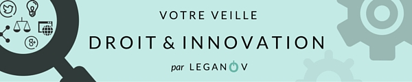 Logo Droit et Innovation Leganov
