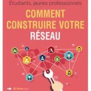 Maxime Maeght. Etudiants, jeunes professionnels, comment construire votre réseau. Paris : Eyrolles, 2016. – (Emploi & carrière)
