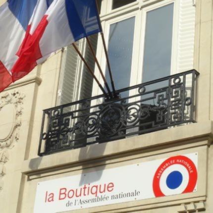 Boutique Assemblée Nationale