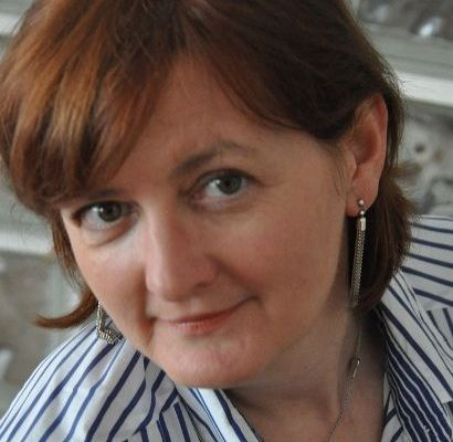 Portrait Marie-Anne Chabin