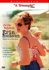Erin Brockovich, le film