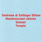 Sindrome di Zollinger-Ellison-Malattie gastrointestinali