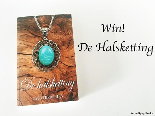Win halsketting