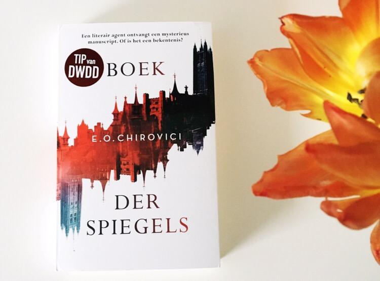 Boek Der Spiegels : Recensie boek der spiegels serendipity books