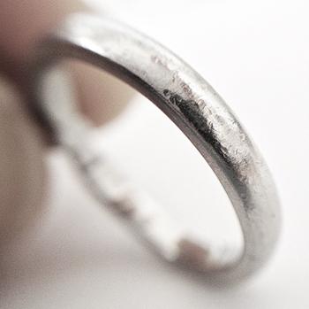 Does Platinum Scratch The Durability Of Platinum