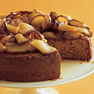honey-cake-caramelized-pears-recipe-mslo1110-mdn