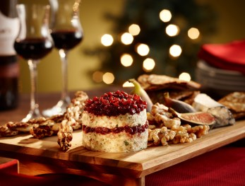 Holiday Wine & Apps