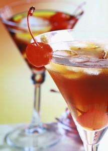 Cherry+Cocktail